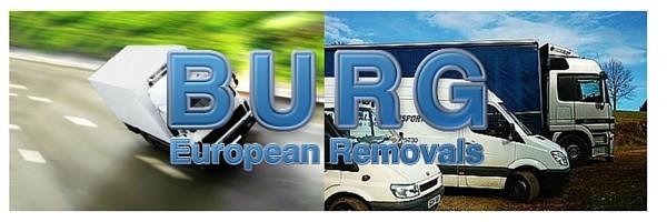 Burg European Removals